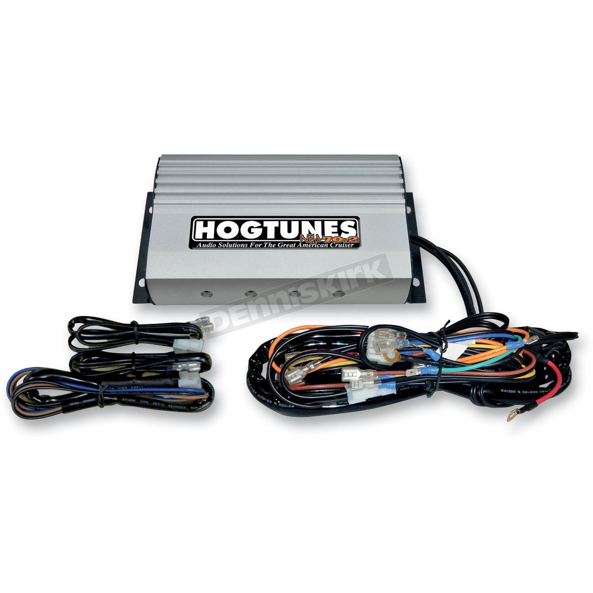 hogtunes amp front & rear speakers 2000-2013  hogtunes rev series 200 watt  2 channel amp kit for  hogtunes nca 450-aa 200 watt 4 channel amp kit for  2000