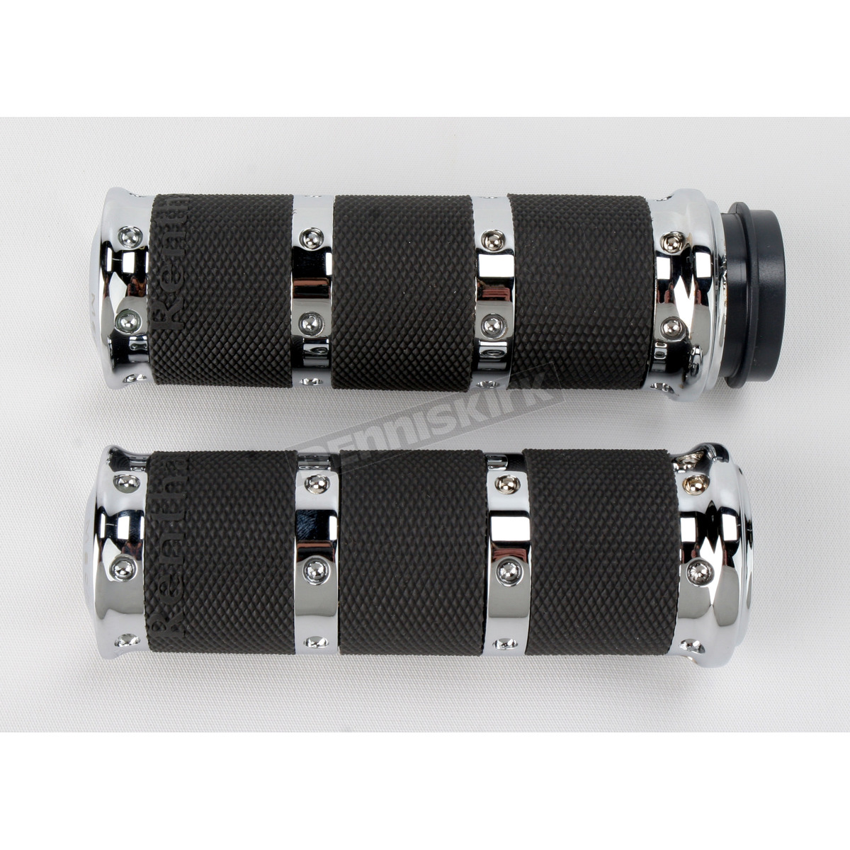 performance machine renthal grips