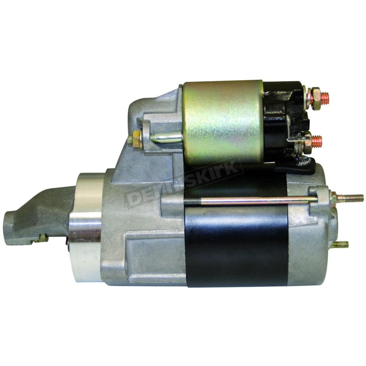 Kimpex replacement starter motor 190739 snowmobile for Nhd inc motor starter
