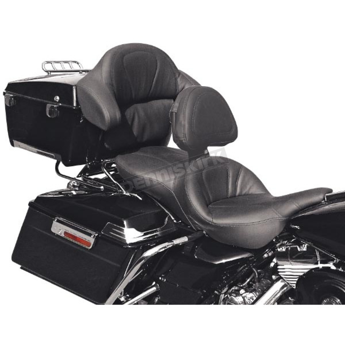 Road Sofa Deluxe Touring Seat