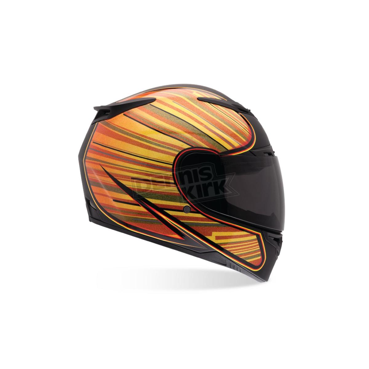 Bell Rs 1 Rsd Flash Helmet Convertible To Snow 2028514
