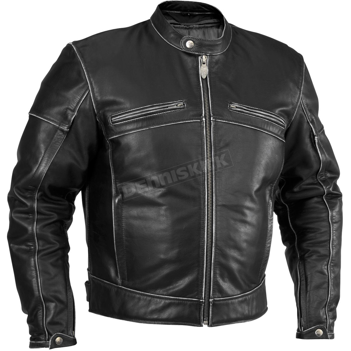 River road leather motorcycle jackets